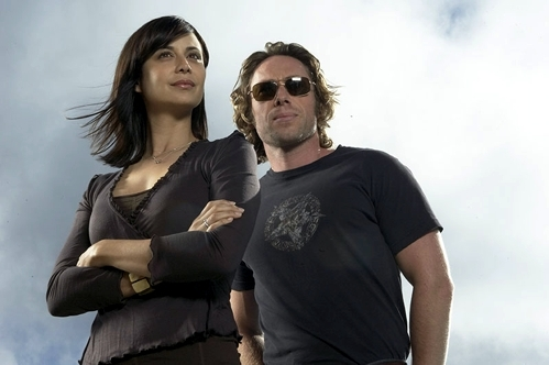 Záhada Bermudského trojúhelníku (2005) [TV minisérie]