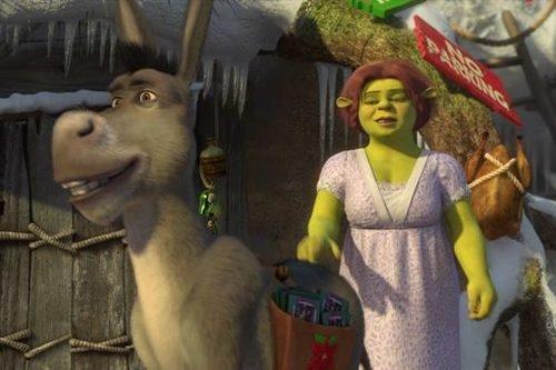 Shrekoleda (2007) [TV film]