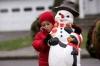 Postrach Dennis o Vánocích (2007) [Video]