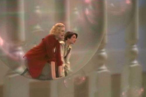 Miláčku, zmenšil jsem nás! (1997) [Video]