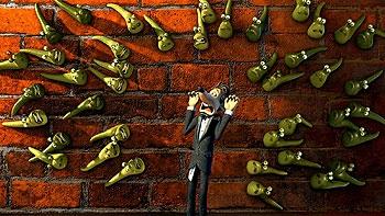 Spláchnutej (2006)