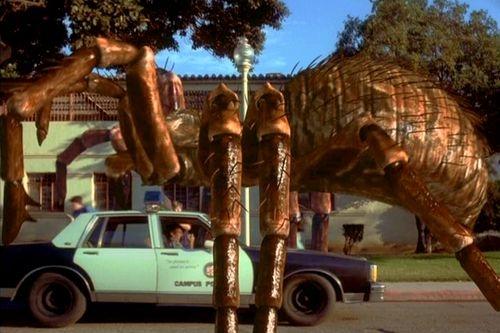 Pavouci (2000)