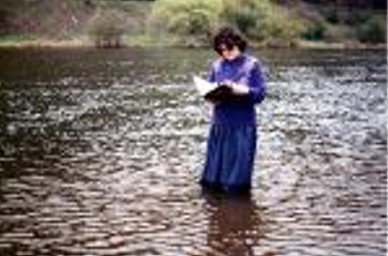 4 věci: Deník babičky Němcové (1999)