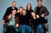 setkání herců v roce 2002 po 20-ti letech u přiležitosti uvedení nové verze do kin, uprostřed Steven Spielberg
