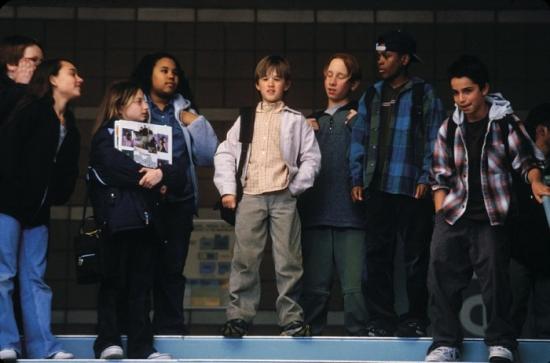 Pošli to dál (2000)