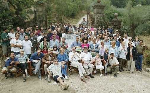 Můj dům v Umbrii (2003) [TV film]