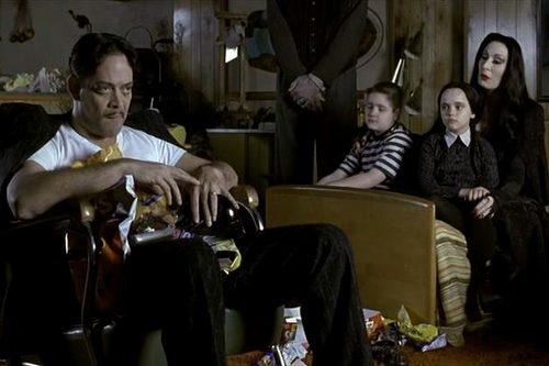 Addamsova rodina (1991)