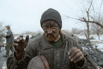 Dělníkova smrt (2005)