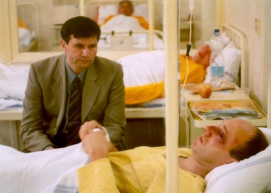 Smrt pedofila (2003) [TV film]