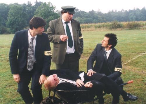 Kožené slunce (2002) [TV film]