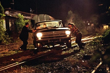 Tady (2003)