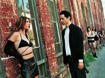Jsem sexuální maniak (2005)