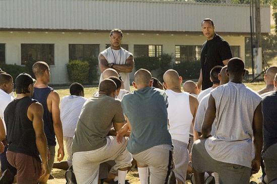 Gang v útoku (2006)