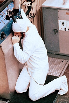 THX 1138 (1970)