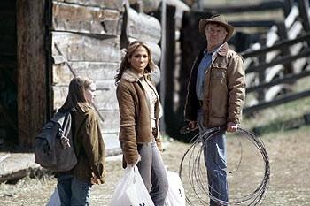 Žít po svém (2004)