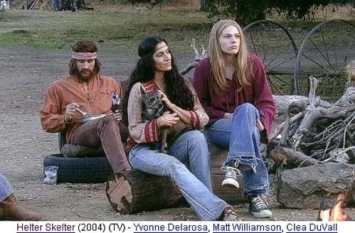 Hlava nehlava (2004) [TV film]