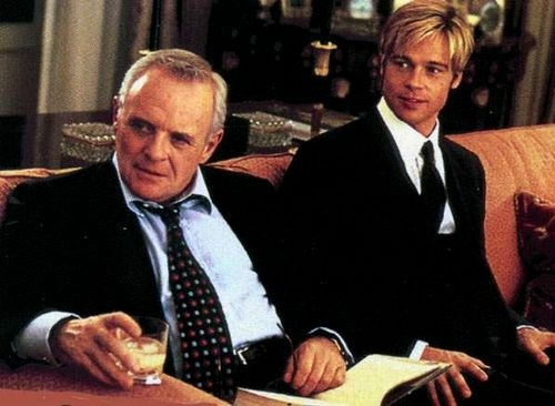 Seznamte se, Joe Black (1998)