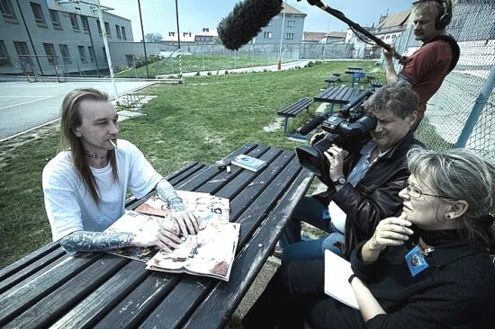 René (2008) [DVD]