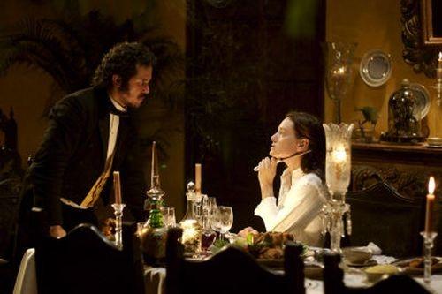 Láska za časů cholery (2007)