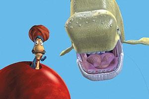 Dobrobružství pirátů v zeleninové zemi (2002)