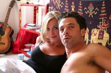 Flirt v rytmu flamenca (2006)