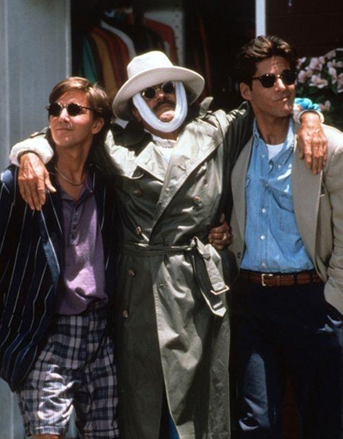 Víkend u Bernieho II. (1993)
