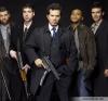 Vražedný souboj (2007) [TV seriál]