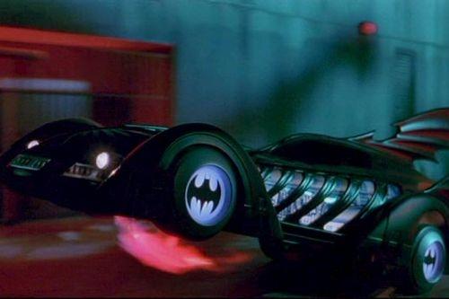 Batman navždy (1995)