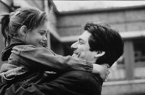 Moje dcera patří mně (1991)