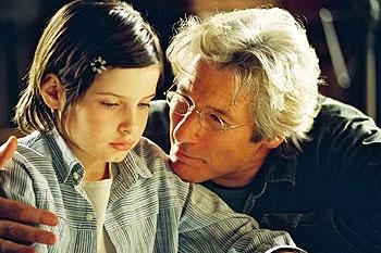 Tajná přání (2005)