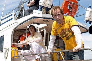 Za jasného dne (2005)