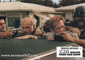 Dva výtečníci (1977)