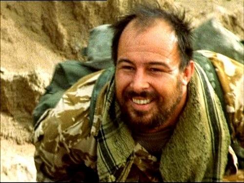 Nebezpečná mise (1999) [TV film]