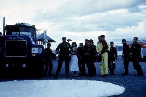 Pěna zabiják (1985)
