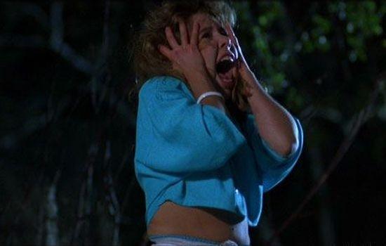 Pátek třináctého 7: Nová krev (1988)