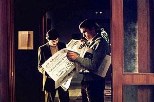 Dobrý den, noci (2003)