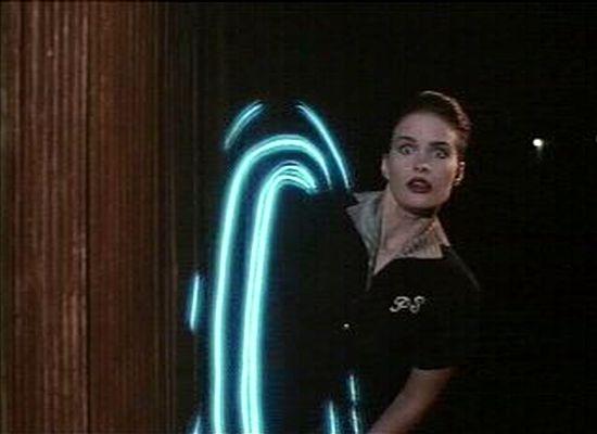 Voskové muzeum 2: Ztraceno v čase (1992)