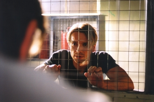 Zatraceni (2001)