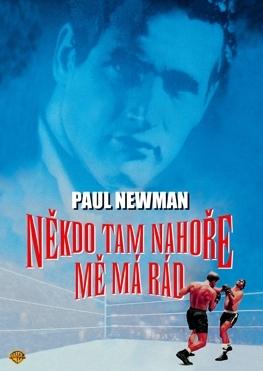Někdo tam nahoře mě má rád (1956)