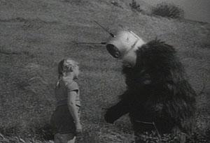 Robot-monstrum (1953)