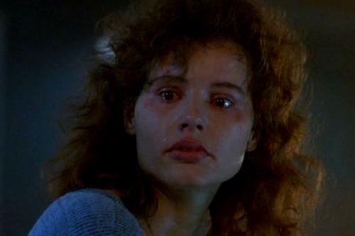 Moucha (1986)