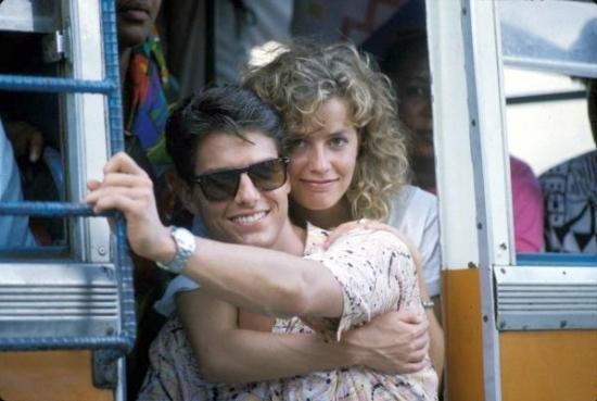 Koktejl (1988)