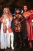 Bridgette Kerkove, Gina Ryder a Angelica Sin