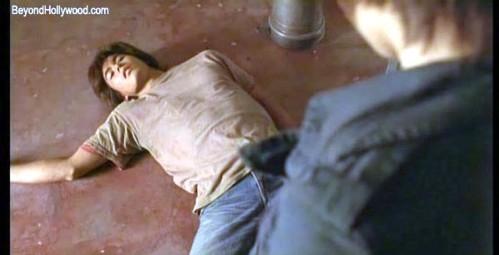 Ostří meče (2001)