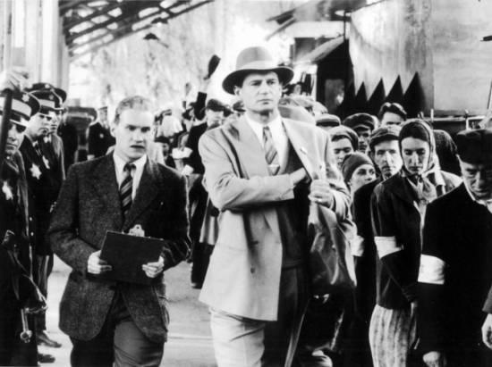 Schindlerův seznam (1993)