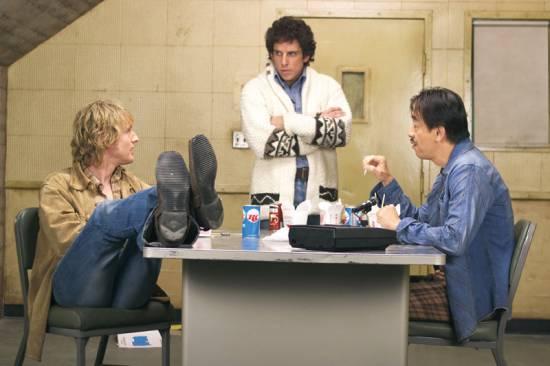 Starsky a Hutch (2004)