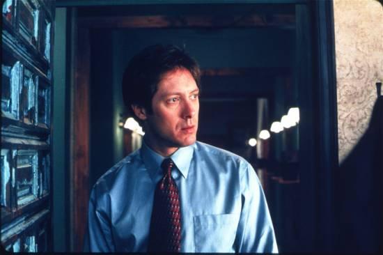 Sekretářka (2001)