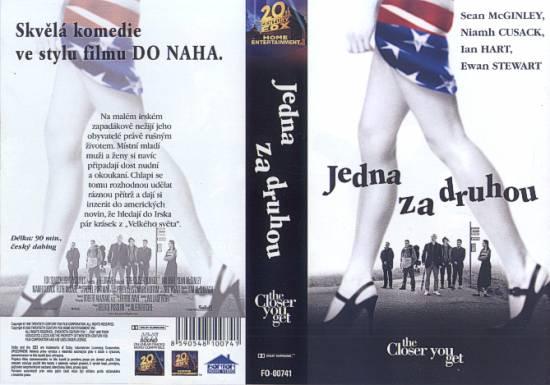 Jedna za druhou (2000)