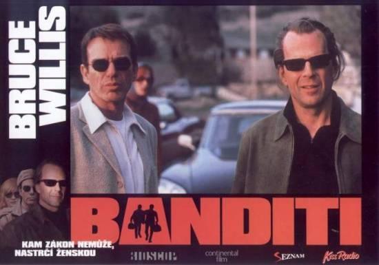 Banditi (2001)