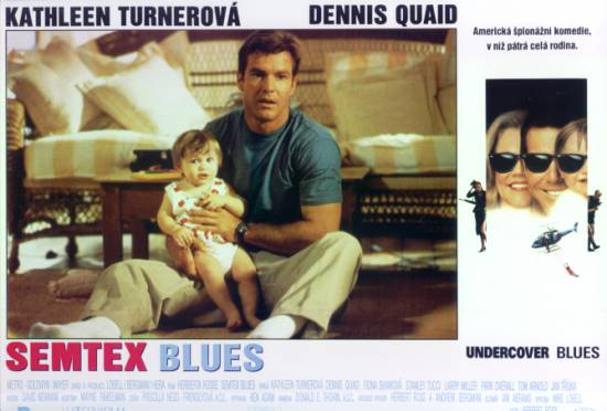 Semtex Blues (1993)